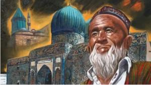 Türklerin İslamiyet'i Kabulü