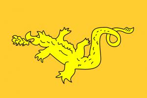 Asya Hun Devleti (Büyük Hun Devleti)