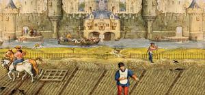 Orta Çağ'da Ekonomi