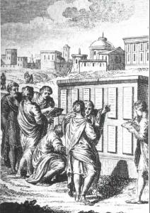 Orta Çağ'da Hukuk