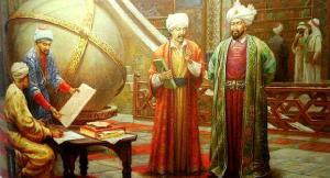 Büyük Selçuklu Kültür ve Medeniyeti