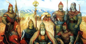 Diğer Türk Toplulukları