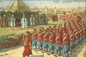 III. Selim Dönemi Islahatları (Nizam-ı Cedid)