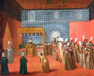 Osmanlı Devletinde Veraset Sistemi (Tahta Geçiş Usulü)