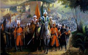 Kuruluş Devri Osmanlı Ordusu