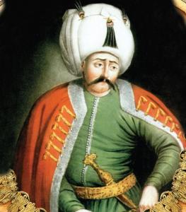 İran Seferi (Çaldıran ve Turnadağ Savaşları)