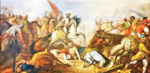Osmanlı / Lehistan / Venedik / Rusya ilişkileri
