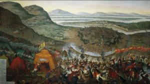 II. Viyana Kuşatması, Kutsal İttifak Savaşları ve Karlofça Antlaşması