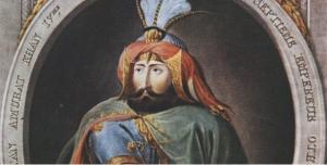 IV. Murad Dönemi Islahatları
