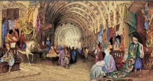 Osmanlı Ekonomisinin Kaynakları (Üretim)