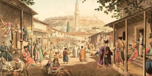 Osmanlı Devletinde Başlıca Gelir Kaynakları (Vergiler)