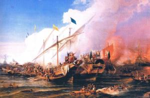 17. Yüzyılda Avrupa'nın Genel Durumu