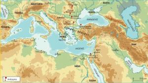 18. Yüzyılda Osmanlı Devleti (Gerileme Dönemi / Değişim ve Diplomasi)