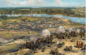 Osmanlı – Rusya Savaşı ve 1711 Prut Antlaşması
