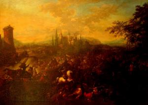 Osmanlı – Venedik / Avusturya Savaşı ve 1718 Pasarofça Antlaşması