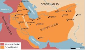 18. Yüzyılda Osmanlı – İran İlişkileri