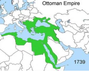 Osmanlı – Rusya / Avusturya Savaşları ve 1739 Belgrat Antlaşması