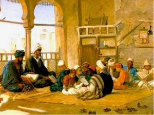 Osmanlıda Vakıf Sistemi
