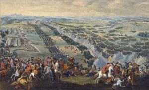 Osmanlı – Rusya / Avusturya Savaşı ve 1791 Ziştovi / 1792 Yaş Antlaşmaları