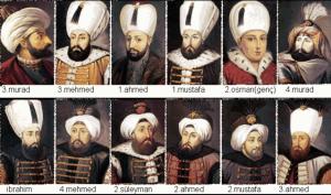 17. Yüzyılın Genel özellikleri (Duraklama Dönemi)