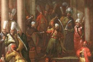İstanbul İsyanları