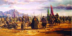 Osmanlı / İran İlişkileri (Safeviler)