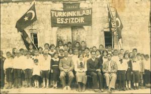 İnkılap nedir? ve Türk İnkılabının Başlıca Özellikleri