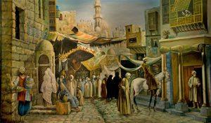 Osmanlı Devletinde Alınan Vergiler