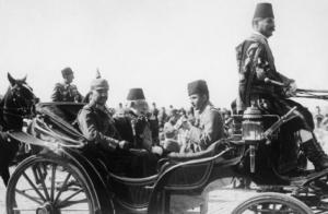Osmanlı Devleti / Almanya Yakınlaşmasının Nedenleri