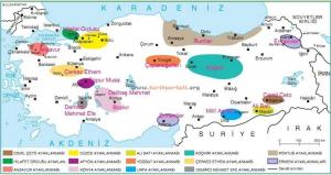 TBMM / İstanbul Hükümeti Mücadelesi ve I.TBMM'ye Karşı Çıkan İsyanlar
