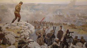 Atatürk'ün Kurtuluş Savaşı Dönemi