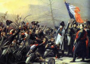 Fransız İhtilal'inden Sonra Avrupa (İhtilal Savaşları)
