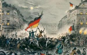 1830 ve 1848 İhtilalleri