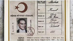 Soyadı Kanunu (1934)