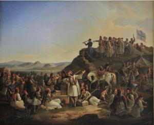 Osmanlı Devletinde Milliyetçilik Hareketleri ve İsyanlar