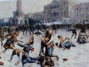 İzmir'in İşgali (15 Mayıs 1919)