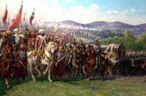 Osmanlı Devletinin Çöküş Nedenleri