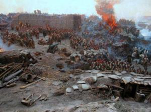 Kırım Savaşı ve 1856 Paris Antlaşması