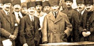Amasya Genelgesi (Amasya Tamimi) (22 Haziran 1919)