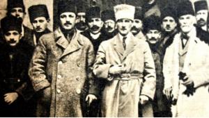 Erzurum Kongresi ve Sivas Kongresi