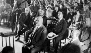 İzmir Suikastı (Mustafa Kemal'e Suikast Girişimi) 1926