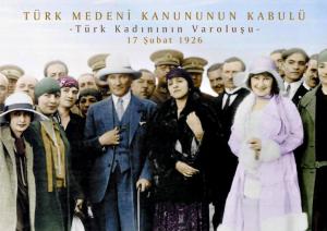 Türk Medeni Kanun'unun Kabulü (1926) ve Hukuk Alanında Yapılan Çalışmalar