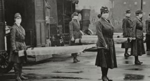Corona Virüs Günlerinde Salgın Hastalıklar Tarihçesi