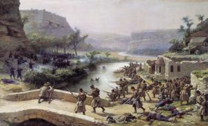 93 Harbi (1877-1878 Osmanlı-Rus Savaşı) ve Berlin Antlaşması
