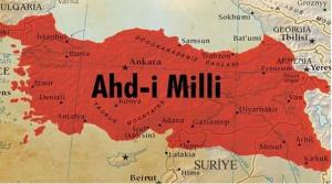 Son Osmanlı Mebusan Meclisi'nin Açılışı ve Misak-ı Milli kararları
