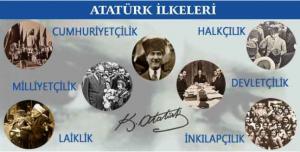 Atatürk İlkelerinin Genel özellikleri