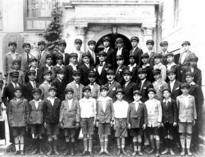 Yabancı Okullar