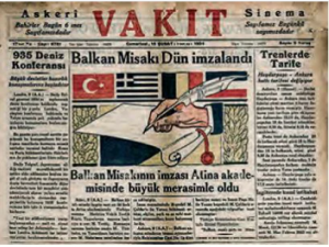 Balkan Antantı (1934)