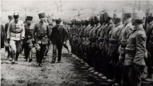 Batı Cephesi ve Düzenli Ordunun Kuruluşu