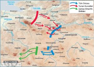 Birinci İnönü Muharebesi (6-10 Ocak 1921)